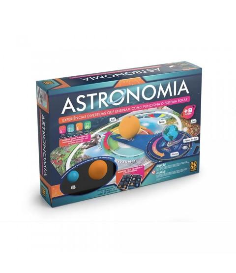 Astronomia Grow
