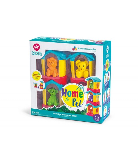 Casinha Home Pet
