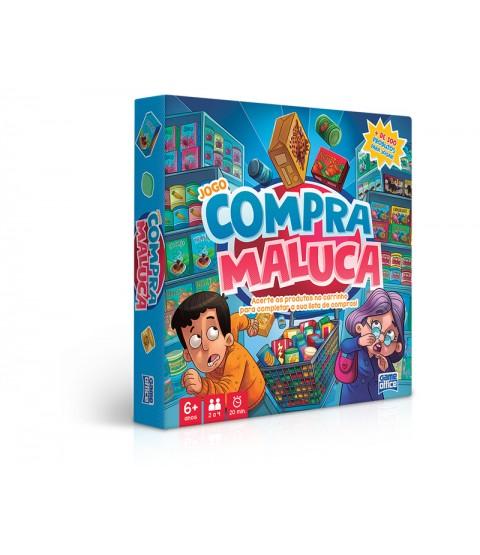 Jogo Compra Maluca