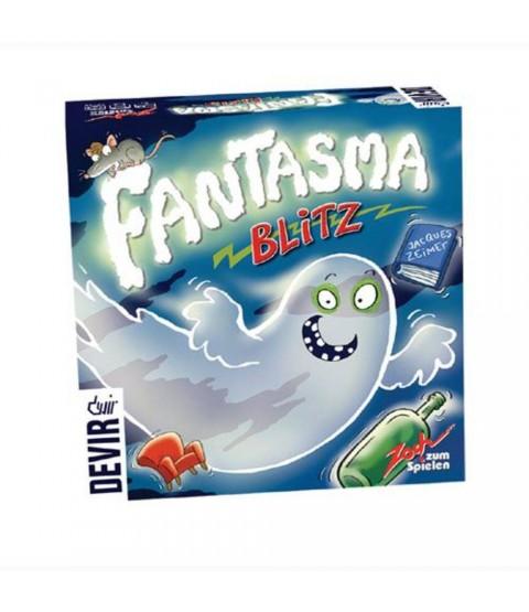 Fantasma Blitz - DEVIR