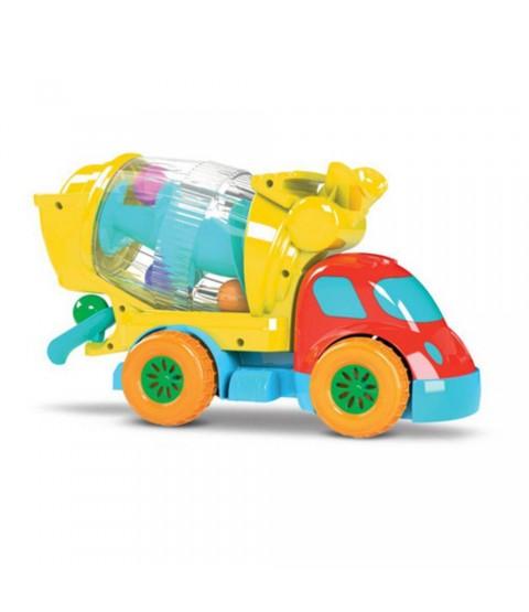 Caminhão Betoneira Diver For Baby