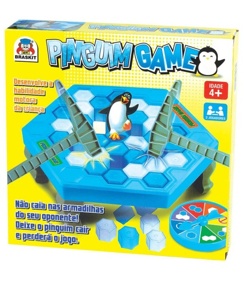 Jogo Pinguim Game