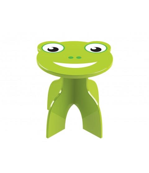 Banquinho Animalkids - Frog