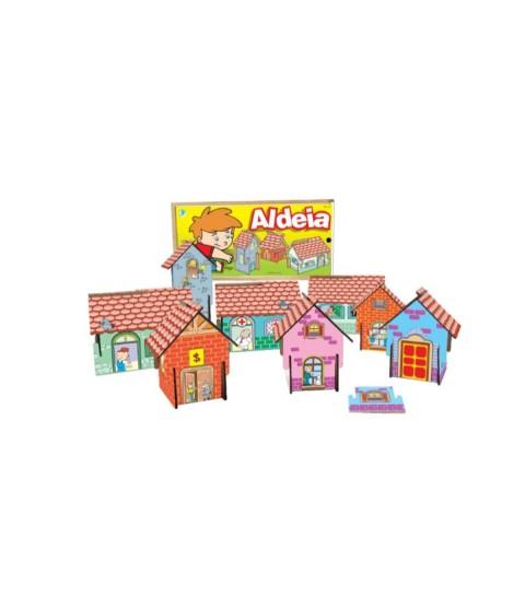 Kit Aldeia
