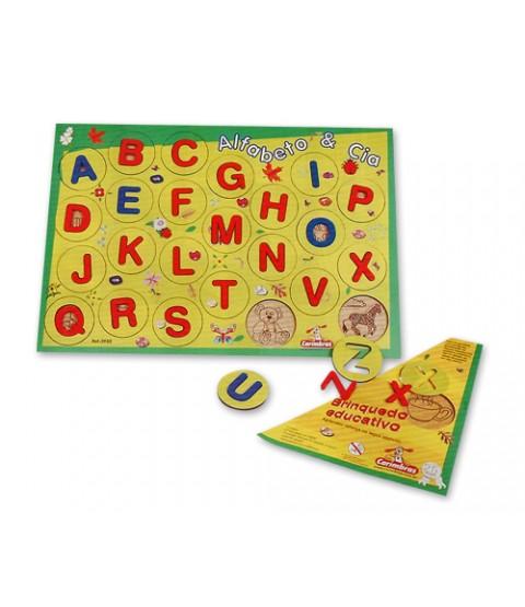 Alfabeto & Cia
