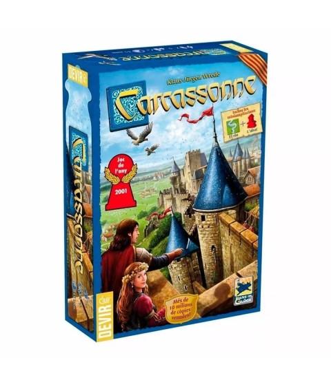 Carcassonne - DEVIR