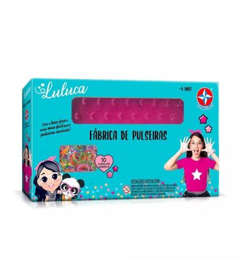 Fábrica de Pulseiras da Luluca - Estrela