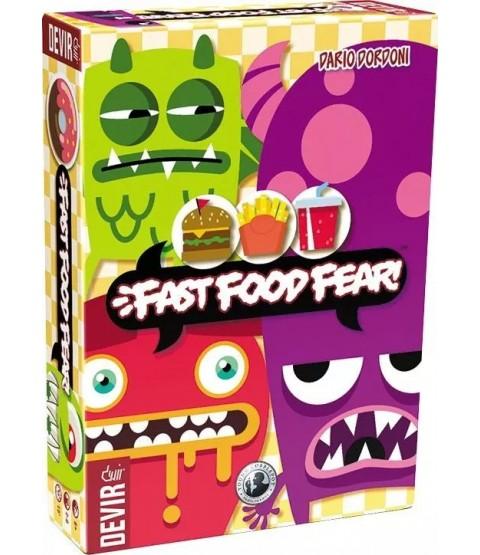Fast Food Fear! - DEVIR