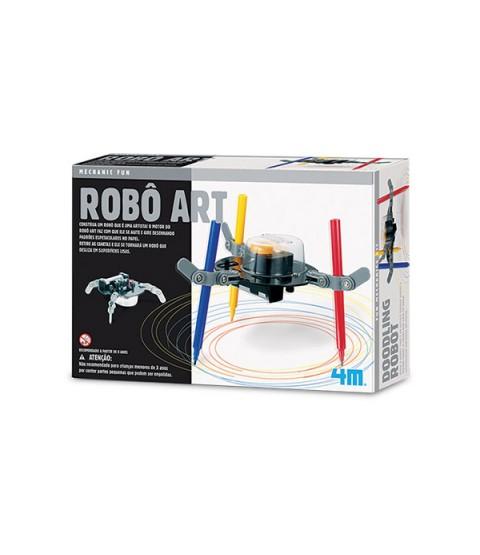 Robô Art