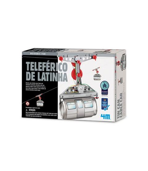 Teleférico de Latinha