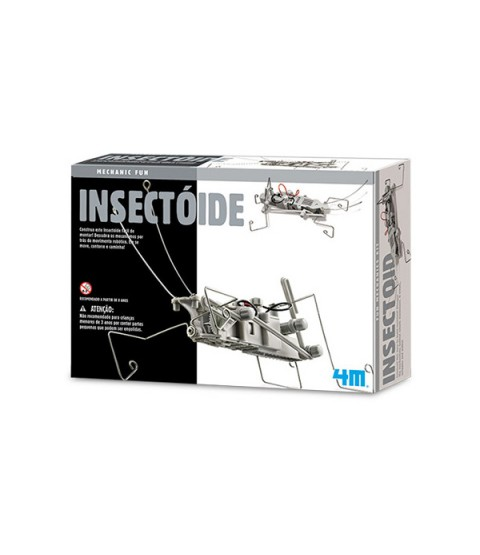 Insectóide