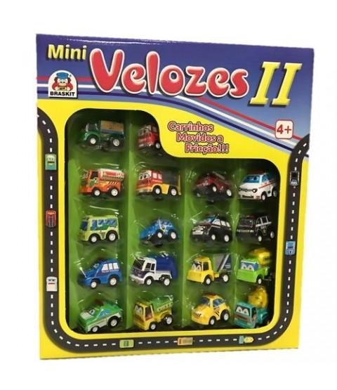 Mini Velozes II
