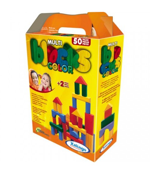 MultiBlocks - Coloridos