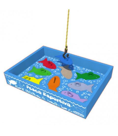 Pesca Esportiva - Carimbrás