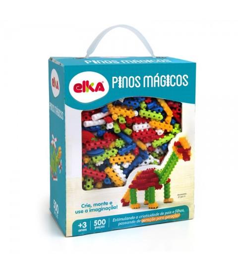 Pinos Mágicos 500 peças