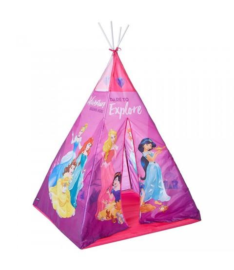 Tenda Índio Infantil - Princesa