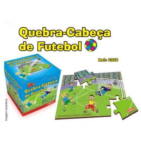 QC de Futebol
