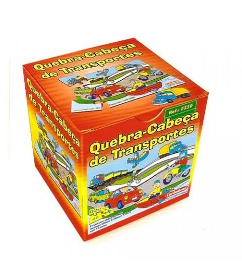 QC de Transportes