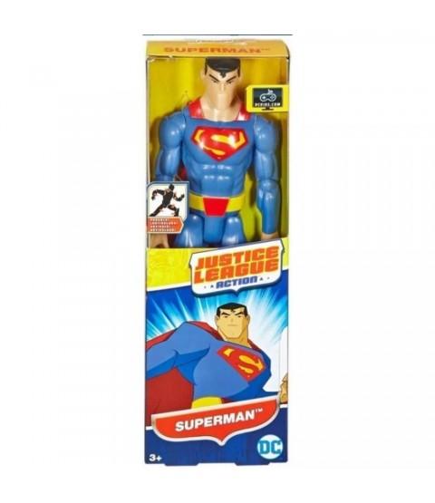 Boneco Superman - Justice League Action