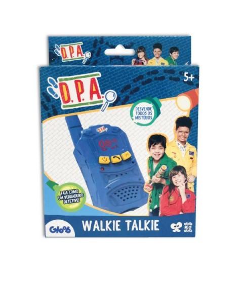 Walkie Talkie DPA