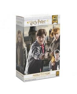 Puzzle Harry Potter 150 peças