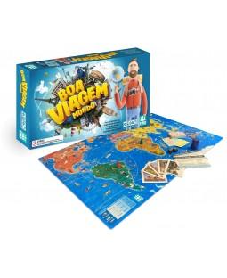 Jogo Boa Viagem Mundo