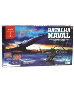 Jogo Batalha Naval - Nig