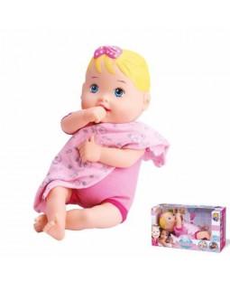 Boneca Nenenzinha Branca