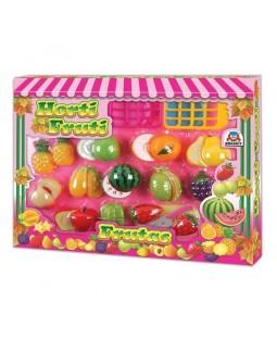 Kit Horti Fruti Frutas
