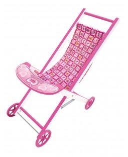 Carro de Boneca Baby Car