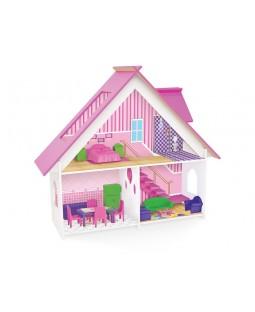 Casinha de Bonecas - Sweet Home