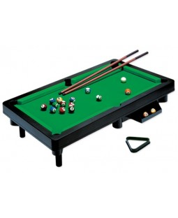 Snooker de Luxo