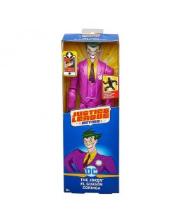 Boneco Coringa - Justice League Action