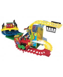 Locomotiva Maluca