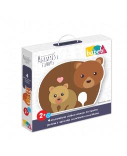 QC Baby Animais e Filhotes