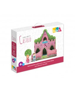 QC 3D Castelo