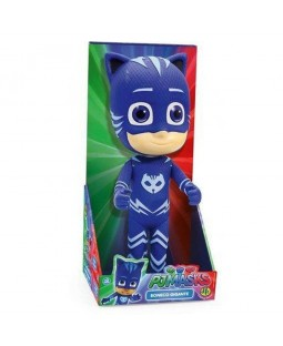 Boneco Gigante Menino Gato - Pjmasks