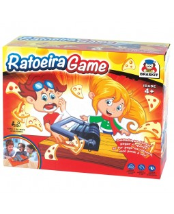 Jogo Ratoeira Game