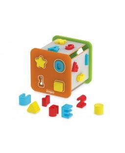 Super Cubo Didático