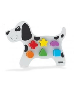 Animais Didáticos - Cão