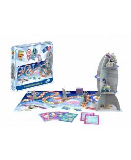 Aventura Espacial Foguete 3D Toy Story - Xalingo
