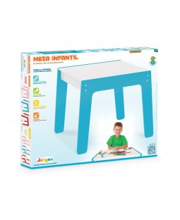 Mesa Infantil - Azul