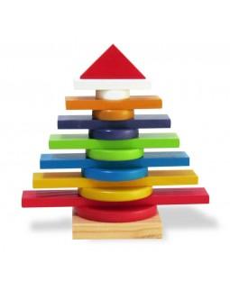 Pirâmide Multiformas
