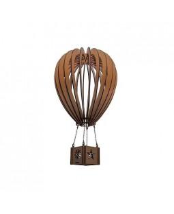 QC 3D Balão 32 peças