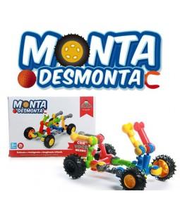 Monta Desmonta - Kuga