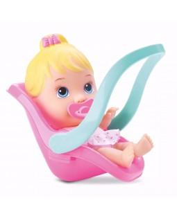 Boneca Little Dolls - Conforto