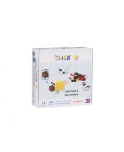 Click+ - 46 peças