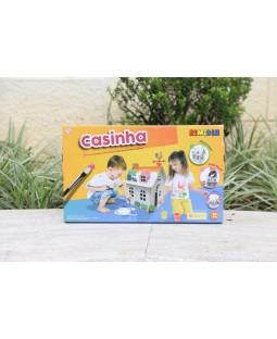 Casinha - RiMiDin