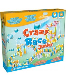 Corrida Maluca Crazy Race Junior - Science4you
