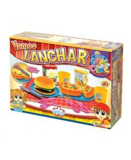 Crec Crec - Vamos Lanchar